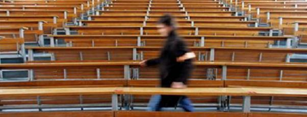 Les 10 meilleures universités de France en 2013