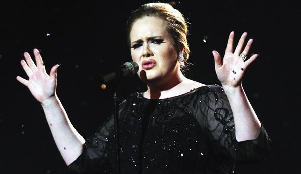 Les 10 meilleures ventes de musique en France pour janvier 2012