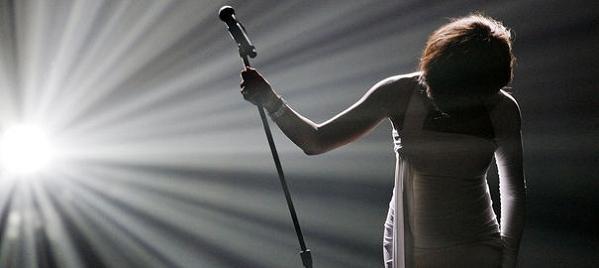 Les 10 meilleures ventes de musique en France pour février 2012