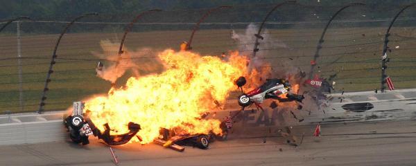 Les 10 meilleurs champions d'IndyCar de tous les temps