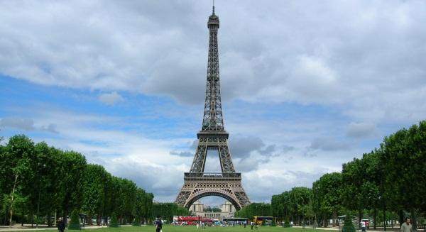 Les 10 plus grandes villes de France