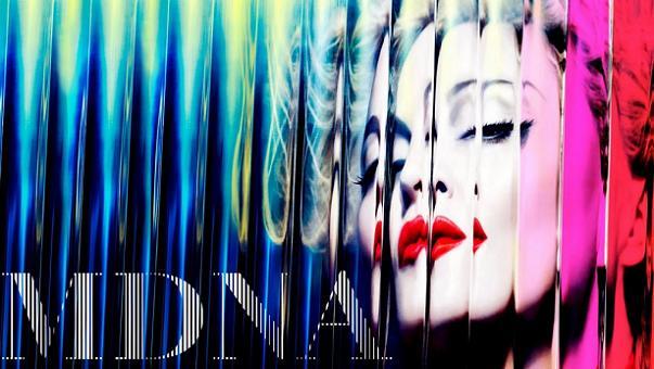Les 10 meilleures ventes de musique en France pour mars 2012