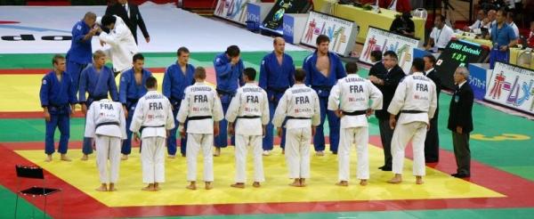 Les 10 meilleurs judokas de tous les temps