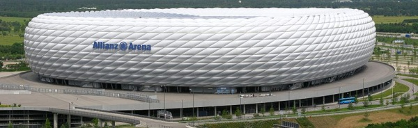 Les 10 meilleurs clubs de foot allemands de tous les temps