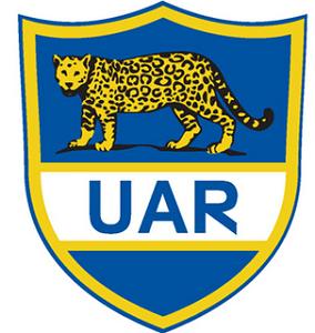 logo équipe d'Argentine de rugby