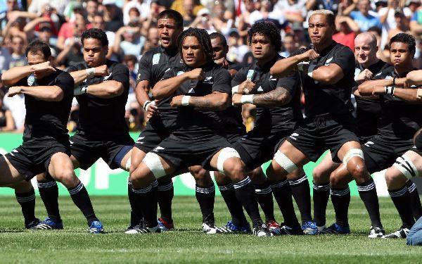 Les 10 meilleures nations de rugby à XV de tous les temps