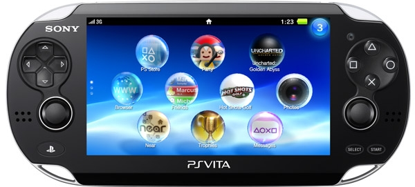 Les 10 meilleures ventes de jeux vidéo de tous les temps sur PS Vita