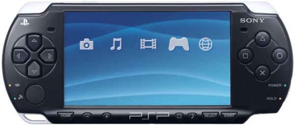 Les 10 meilleures ventes de jeux vidéo de tous les temps sur PSP