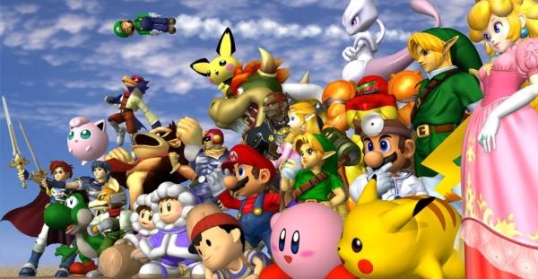 Les 10 meilleures ventes de jeux vidéo de tous les temps