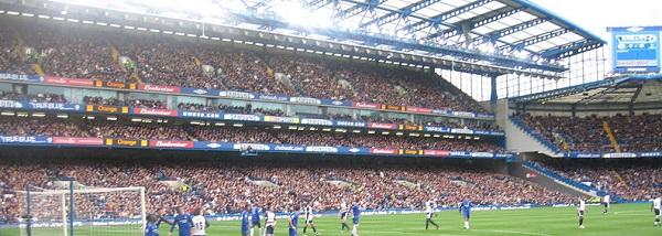 Les 10 plus anciens grands stades d'Europe