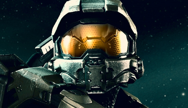 "Bonus de la semaine #21 Trailer ""Halo 4 - Scanned"""