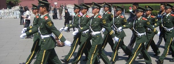 Les 10 plus grandes armées du monde