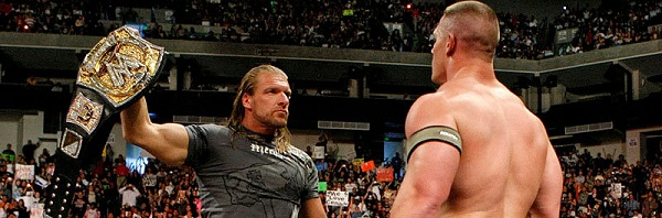 Les 10 meilleurs catcheurs champions WWE de tous les temps