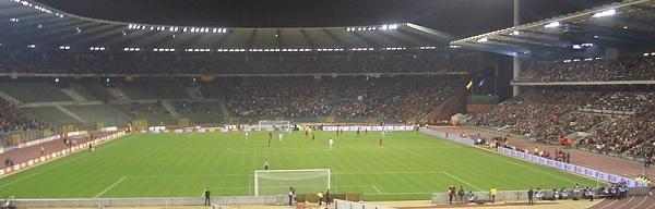 Les 10 plus grands stades de football de Belgique