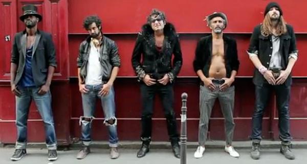 Les 10 meilleures ventes de musique en France pour novembre 2012