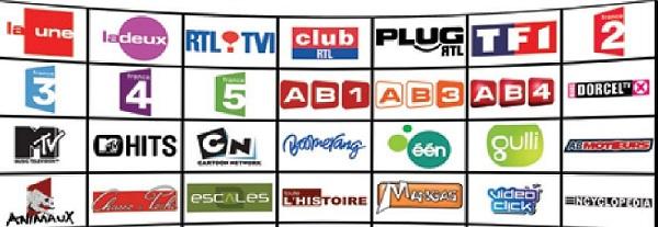 Les 10 meilleures Audiences TV en France en 2012