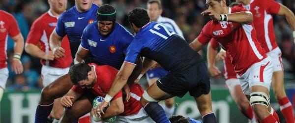 Les meilleures équipes de rugby de tous les temps lors du tournoi des 6 nations
