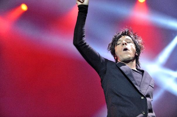 Les 10 meilleures ventes de musique en France pour Février 2013