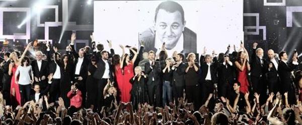 Les 10 meilleures ventes de musique en France pour Mars 2013