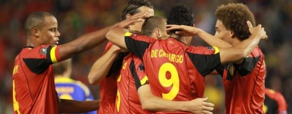 Les 10 meilleurs clubs de foot belges de tous les temps