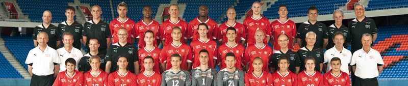 Les 10 meilleurs clubs de foot suisses de tous les temps
