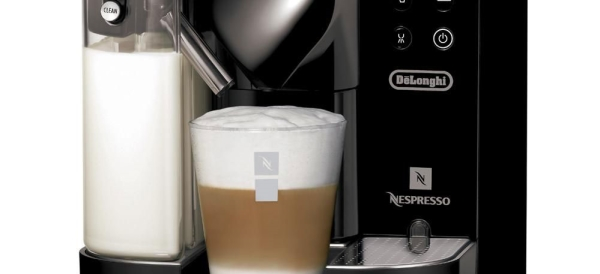 Les 10 meilleures cafetières à dosettes de type Nespresso comparatif et classement