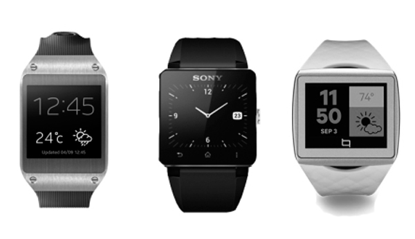 Les 10 meilleures montres connectées (smartwatch)