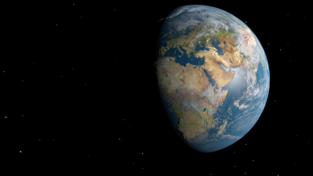 Les 10 pays les plus peuplés du monde