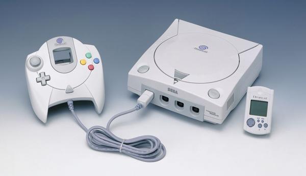 Les 10 meilleures ventes de jeux vidéo de tous les temps sur Dreamcast