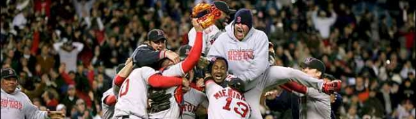 Les 10 meilleures franchises de Baseball de tous les temps