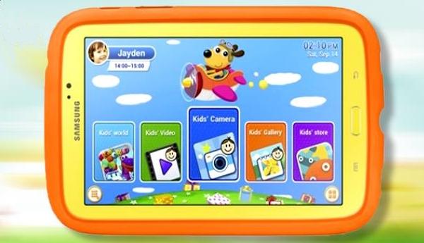 Les 10 meilleures tablettes tactiles pour les enfants