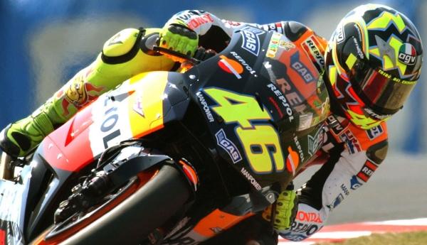 Les 10 meilleurs champions du monde de vitesse Moto (MotoGP)