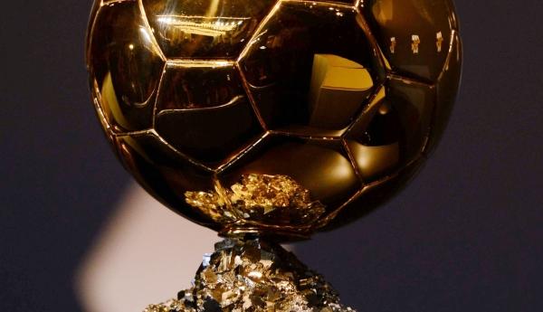 Les 10 joueurs de foot les plus titrés au ballon d'or de la FIFA