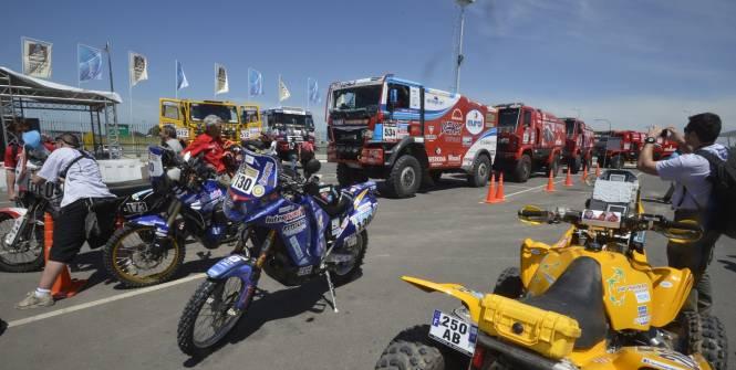 Les 10 meilleurs pilotes de tous les temps sur le Rallye-Dakar
