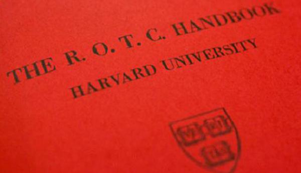 Harvard-book
