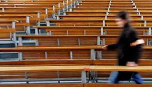 Les 10 meilleures universités de France