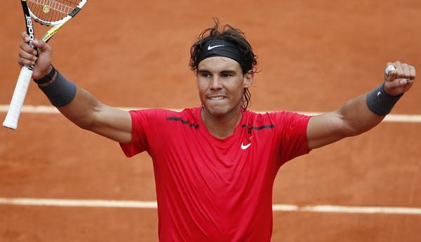 meilleurs tennismans
