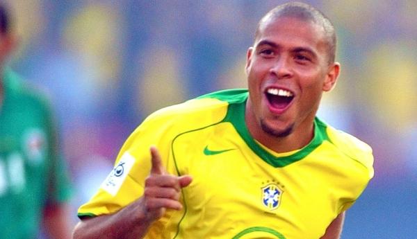 brésil ronaldo