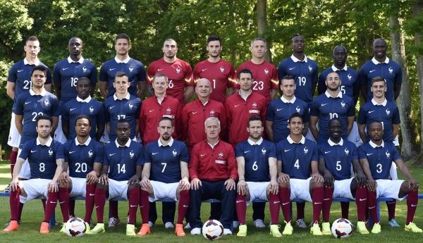 Les 10 plus grandes victoires et les 10 plus grandes défaites de l'équipe de France de football