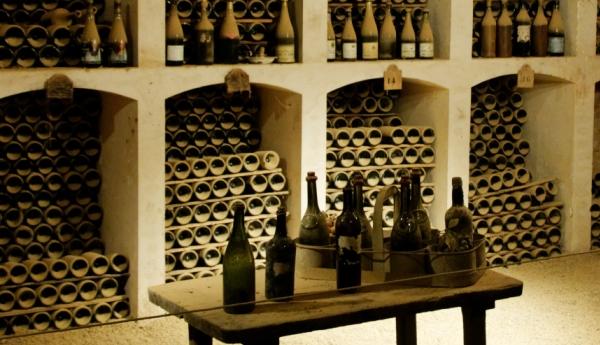 Les 10 meilleures caves à vin comparatif et classement