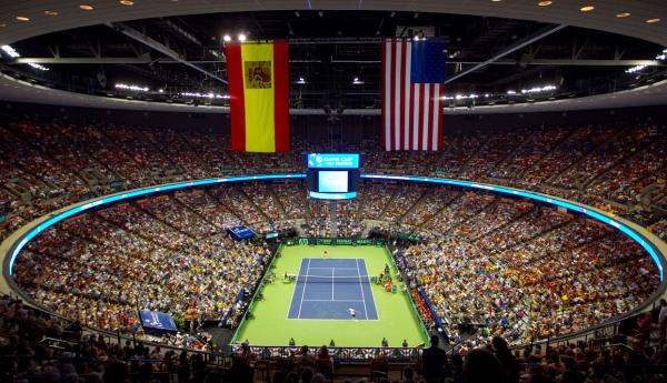 Les 10 meilleures nations du tennis en Coupe Davis et en Fed Cup
