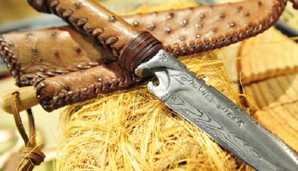 Les 10 meilleurs aciers en coutellerie - pour les couteaux
