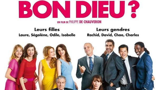 Les 10 meilleures ventes de DVD/Blu-ray en France pour 2014