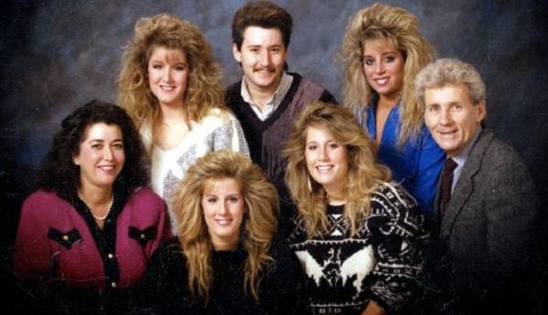 Les 10 meilleures photos de famille (Awkward Family Photos)