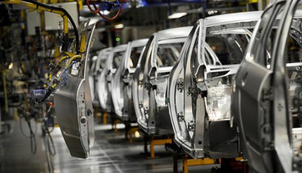 Classement des 10 plus grandes entreprises de l'automobile