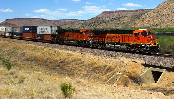 Classement des 10 plus grandes entreprises de transport ferroviaire