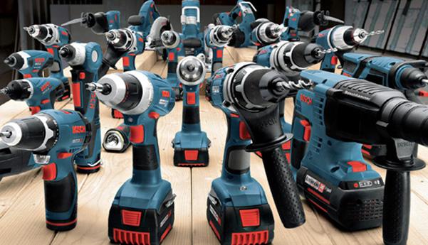Les 10 outils électroportatifs indispensables pour les bricoleurs du dimanche