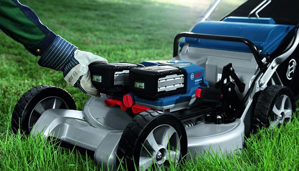 Les 10 outils motorisés pour les jardiniers du dimanche