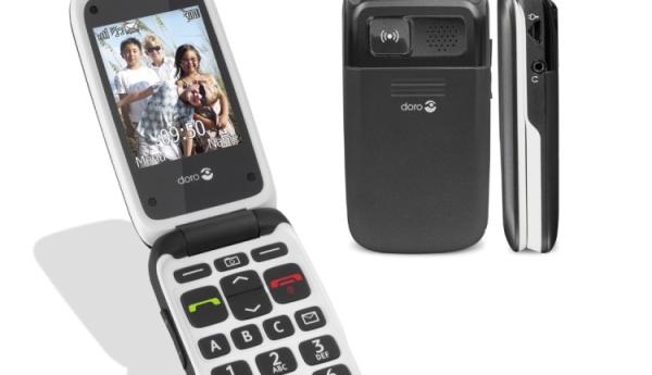 Les 10 meilleurs téléphones portables pour les seniors