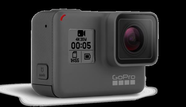 Les 10 meilleures action-cams